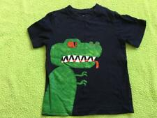 """PLACE NAVY ALL BOY PLAYFUL """"MONSTER"""" PLAY T-SHIRT SIZE 2T*"""