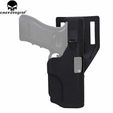 Emerson Quick Release Fast Loaded Gun Holster Tactical Belt For Glock