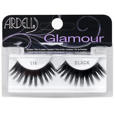 Ardell 114 Glamour Eyelashes (Black)
