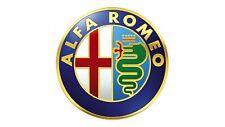 10cm-AUFKLEBER-STICKER-DECAL Alfa-Romeo-1982 AD16 UV&Waschanlagenfest AutoTuning