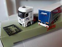 AWM  Actros 11  Meyer logistics GmbH  47877 Willich  Schmitz Tautliner  75027