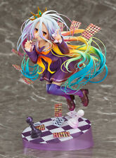 Anime No game No life Shiro Poker Card Ver. 1/8 Scale PVC Figure New No Box