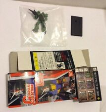 Bandai Gundam Collection Vol. 1 MS-06F Zaku w/White Insignia w/beam gun 1/400