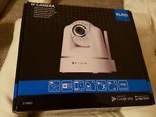 ELRO Smartwares C704IP.2 IP WIFI IR Netzwerkkamera schwenk-/neigbar
