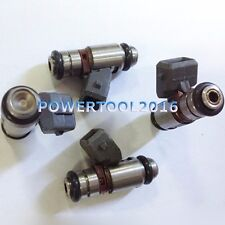 4 Pcs Fuel Injector for Ducati Monster 696 SS 800 M620 IWP162