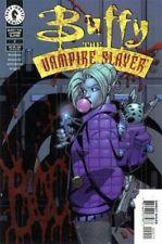 Buffy the Vampire Slayer (Vol 1) # 2 Near Mint (NM) (CvrA) Dark Horse MODERN A