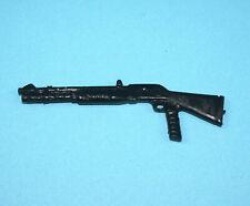 1988 GI JOE MUSKRAT v1 ORIGINAL SPARE PART SHOTGUN RIFLE HASBRO