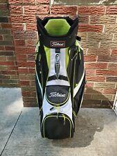 Titleist Ultimate Lightweight Cart Bag