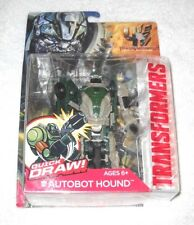 Transformers: Age of Extinction - Autobot Hound - (MOC) 100% complete