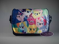 My Little Pony Shoulder Bag New Messenger / School Bag High Quality UK Stock