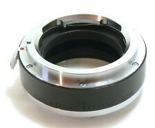 Leica 14167 adapter M lens to R body EXC++ #35812