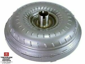 NEW OEM TOYOTA CAMRY 2012-2014 2.5L TORQUE CONVERTER ASSEMBLY