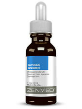 ZENMED® Glycolic Booster - The First Step In Your Anti-Aging Skincare Routine!