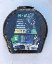 CATENE DA NEVE LAMPA R-9mm MISURA 8 205/60R15  175-15 195/55R16  195/60R16