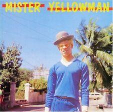 Yellowman - Mister Yellowman [New Cd]