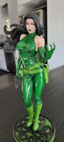 Madame Hydra ComiquettePolystone Statue by Sideshow Collectibles
