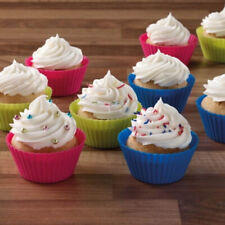 New Mini Silicone Cup Cake Pan Mold Muffin Cupcake Form to Bake Kitchen Home