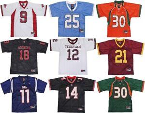 Nike NCAA Football Jerseys