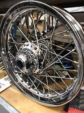 Excelsior Henderson Front Wheel Super X