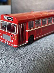 Efe,25106,Bristol RELL,WEST YORKSHIRE model Bus
