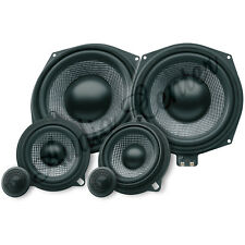 KIT CASSE PER BMW X1 E83 F25 MTX TX6.BMW SUBWOOFER MIDWOOFER TWEETER 100W