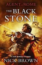 The Black Stone (Agent of Rome), Brown, Nick