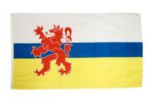 Fahne Niederlande Limburg Flagge Limburger Hissflagge 90x150cm