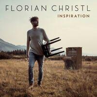 FLORIAN CHRISTL - INSPIRATION   CD NEW!