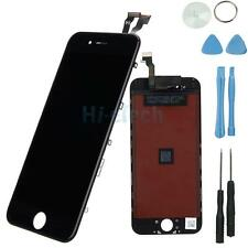 LCD Display Touch Screen Digitizer Assembly Replacement Black For iPhone 6 4.7""