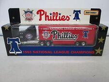 Matchbox Phillies 1993 Transporter
