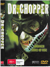 Dr Chopper-2005-Costas Mandylor- Movie-DVD