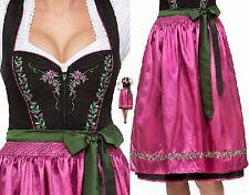 2 tlg Dirndl Stockerpoint Aurela Landhaus Kleid Dirndlkleid Trachtenkleid Set 40