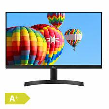 LG 24MK600M-B 24 Zoll IPS LED PC Monitor Full HD 16:9 2x HDMI