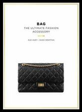 Bag: The Ultimate Fashion Accessory-ExLibrary