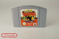 Nintendo 64 *Pokemon Snap* N64 Modul