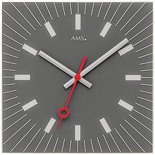 XL AMS 50 Horloge murale montre quartz du salon cuisine de bureau chambre