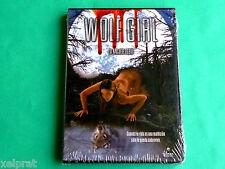 WOLF GIRL / LA MUJER LOBO - English/Español - DVD R 2 - Precintada