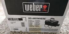 Weber Go-Anywhere gaz barbecue grill NEUF