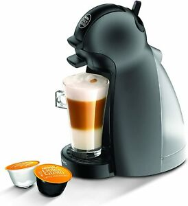Krups KP100B Coffee Maker Dolce Gusto And Nescafé Gusto, Mocha, Pack Of 3 x 16