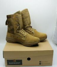 New Ocp Coyote Brown Garmont T8 Nfs 670 Military Boots, Asst Sizes