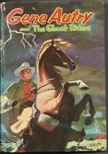 Gene Autry and the Ghose Riders by Lewis B. Patten (1955)  Whitman