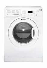 Hotpoint Freestanding WMAQF721P 7kg Washing Machine 1200RPM A+ Rated - White