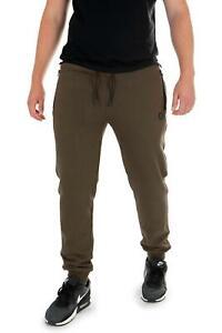 Fox Khaki Camo Jogger / Carp Fishing Clothing