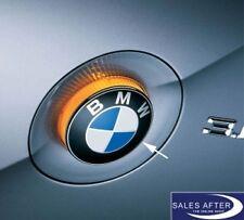 Stemma Emblema Laterale BMW  Z4  E52 E85 E86 E89 82mm Indicatore direzione
