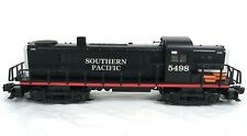 Lionel Southern Pacific O Diesel Locomotive 5498 Tested #A50