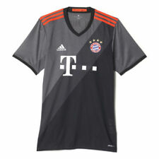 Camisetas de fútbol de clubes internacionales 2ª equipación adidas