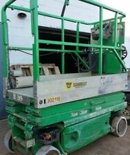 JLG Scissor and Boom Lifts for sale | eBay