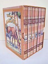 Treasury of Children's Classics: A Selection of Six Children's Classics