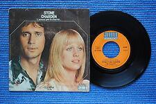STONE & ERIC CHARDEN / SP AMI 92 004 / 1973 ( F )