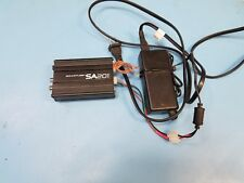 Soundtube SA201 Mini Amp Amplifier + PSU